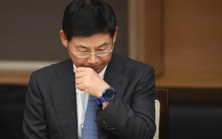 三星电子董事长违反韩国工会法 被判18个月监禁