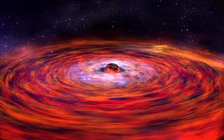 宇宙中最活跃的光闪烁会产生致命的核反应
