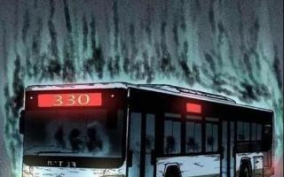 北京公交车灵异事件真相,公交车上惊现清朝厉鬼