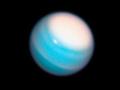 科学研究:天王星系统或也存在生命