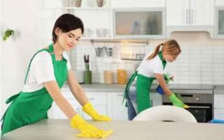家政公司推出全裸家政服务:如此新奇的清洁方式闻所未闻