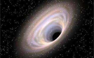 我国科学家发现迄今为止最大恒星级黑洞 达到太阳质量的70倍