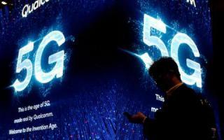 高通总裁:中国5G基站建设速度惊人,规模将领先世界
