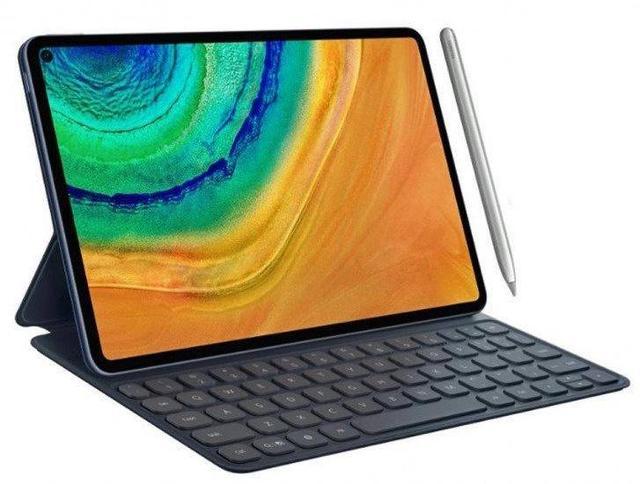 华为新一代旗舰平板电脑MatePad Pro即将发布-第1张图片-IT新视野