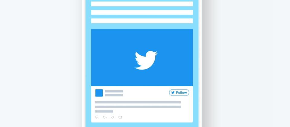 Twitter将大举清除闲置帐号-第1张图片-IT新视野