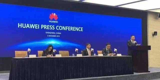 华为宣布将正式起诉美国联邦通信委员会-第1张图片-IT新视野