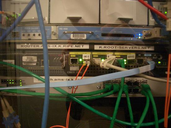 工信部批准中国信通院设立域名根服务器-第1张图片-IT新视野