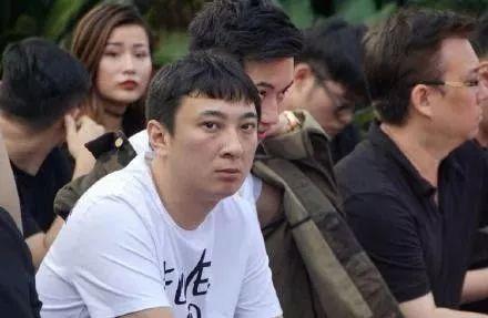 因股权纠纷,王思聪名下2200万元资产被冻结-第1张图片-IT新视野