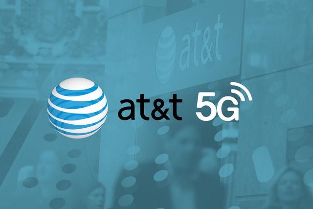美国AT&T在10个城市提供了5G网络,速度与4GLTE不相上下-第1张图片-IT新视野