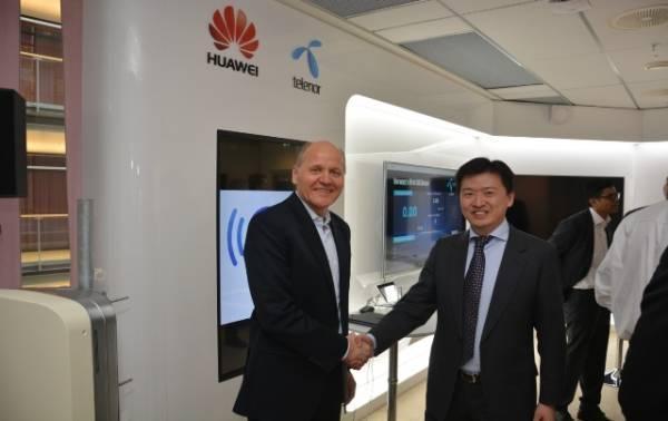 挪威电信公司宣布 华为爱立信为5G网络供应商-第1张图片-IT新视野
