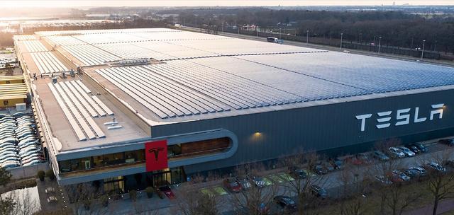 特斯拉欧洲工厂最早将于2020年1月开工建设-第1张图片-IT新视野
