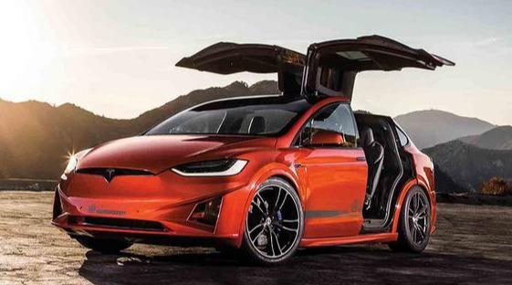 特斯拉调高Model 3在美售价 今年有望交付36万辆汽车-第1张图片-IT新视野