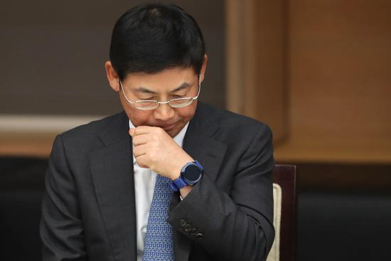 三星电子董事长违反韩国工会法 被判18个月监禁-第1张图片-IT新视野