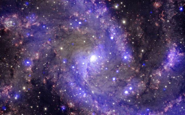 关于暗物质的11个未解之谜-第1张图片-IT新视野