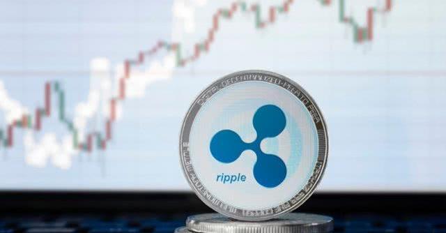 """区块链初创企业""""Ripple""""获2亿美元C轮融资-第1张图片-IT新视野"""