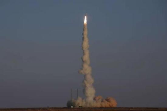 """星途探索亚轨道火箭""""探索一号""""首飞成功-第1张图片-IT新视野"""