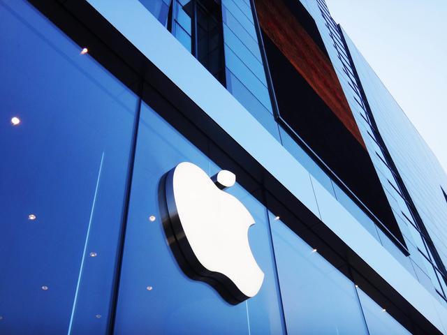 苹果股价今年涨超80%,市值突破13000亿美元-第1张图片-IT新视野