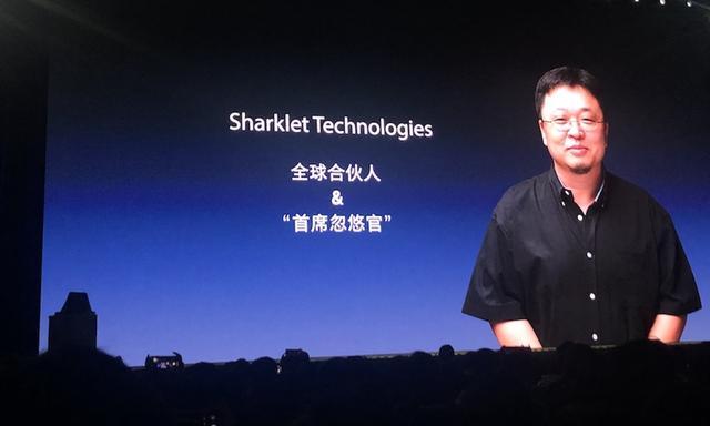 罗永浩回应被Sharklet科技解约-第1张图片-IT新视野