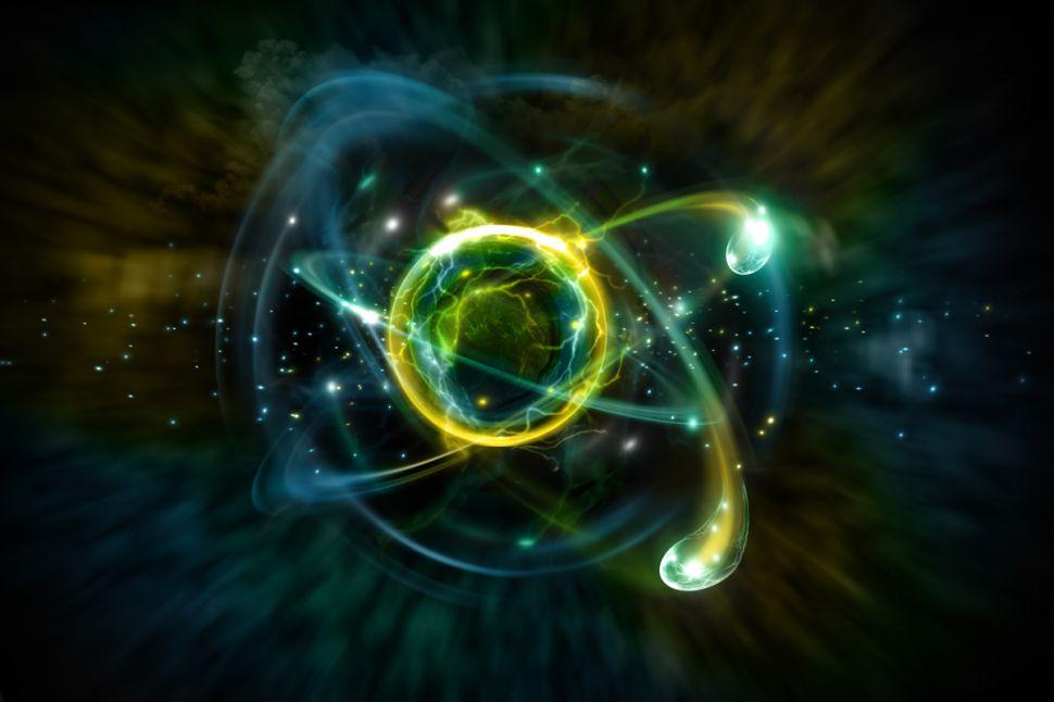 宇宙中的每个原子都隐藏着一个巨大的谜团-第1张图片-IT新视野