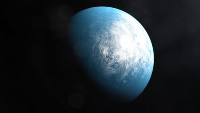 NASA发现首颗地球大小宜居行星:距地球100光年-第1张图片-IT新视野