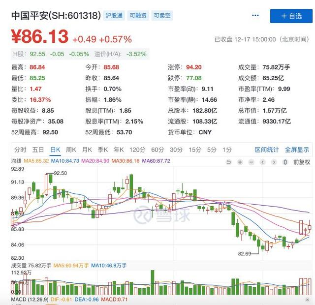 被低估的中国民营巨头,价值1.5万亿-第1张图片-IT新视野
