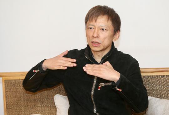 搜狐CEO张朝阳:搜狐公司没有回归港股上市的打算-第1张图片-IT新视野