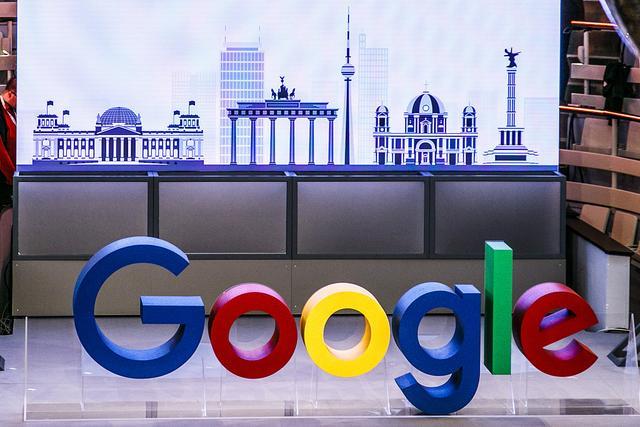 谷歌母公司Alphabet市值首次突破1万亿美元-第1张图片-IT新视野
