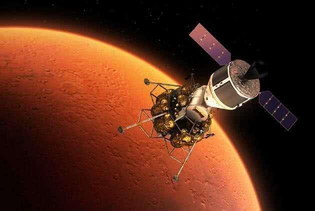 中国火星探测器副总设计师:计划进展顺利,今年择机发射-第1张图片-IT新视野