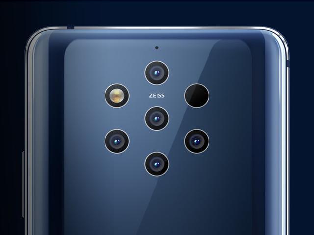 诺基亚5.5寸新机曝光 2920mAh电池 定位低端-第1张图片-IT新视野