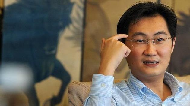 马化腾4天内出售500万股腾讯股票,套现近20亿港元-第1张图片-IT新视野