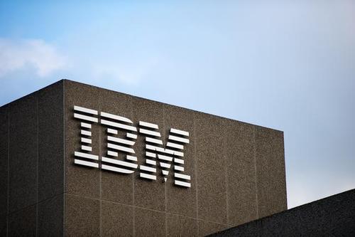 IBM四季度营收218亿美元净利36.7亿 同比增长88%-第1张图片-IT新视野