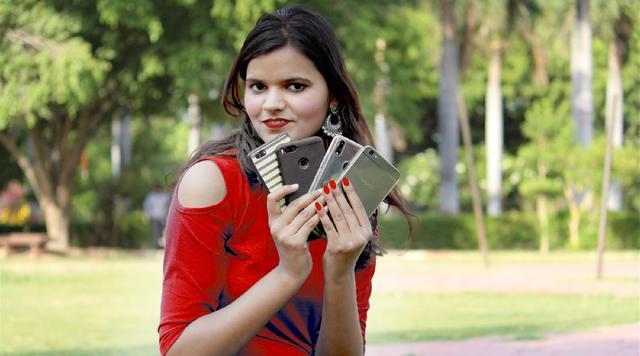 印度手机市场洗牌:小米第一,OPPO第五-第1张图片-IT新视野