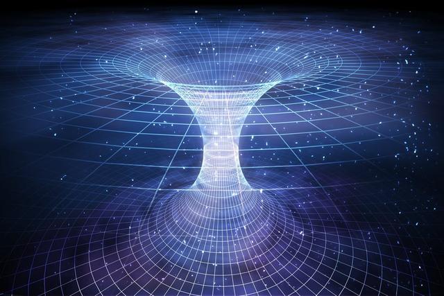 谷歌科学家正在探索使用量子计算机研究虫洞信息传递模型-第1张图片-IT新视野