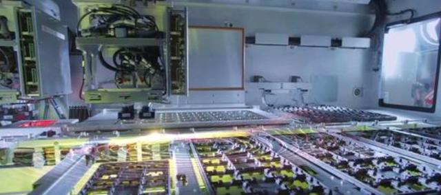 中国5nm蚀刻机取得新突破,有望打破垄断-第2张图片-IT新视野