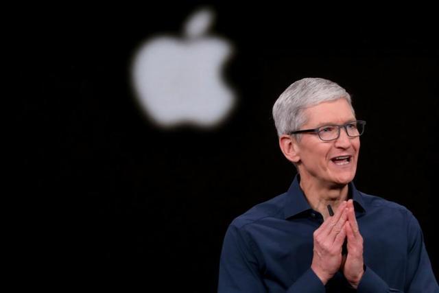 苹果 CEO 库克回应冠状病毒对供应链影响-第1张图片-IT新视野