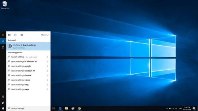 微软承认Windows Search存在问题 称已展开修复工作-第2张图片-IT新视野