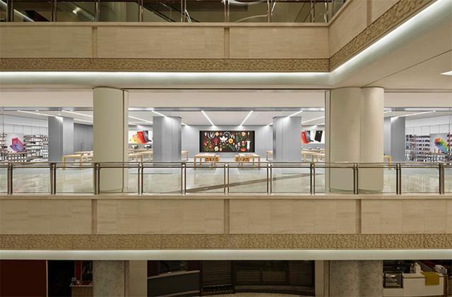 苹果:继续关闭中国大陆所有零售商店 重新开业时间待定-第1张图片-IT新视野