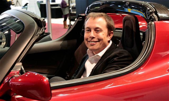马斯克净资产增135亿美元,升至全球富豪排名第一-第1张图片-IT新视野