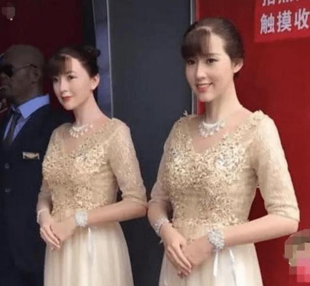日本美女机器人妻子功能强大,皮肤拥有温度,体内藏有奥秘-第2张图片-IT新视野