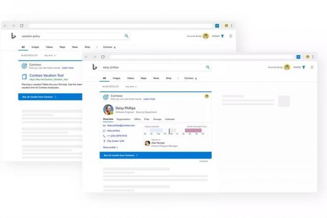 微软曾考虑使用Office 365将Chrome默认引擎改为Bing-第1张图片-IT新视野