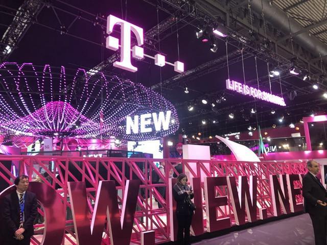 纽约州不再反对T-Mobile-Sprint合并-第1张图片-IT新视野