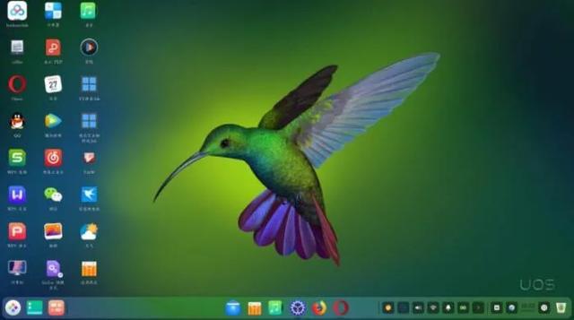 国产系统迈出关键一步,UOS系统有望削弱Windows系统的市场垄断地位-第1张图片-IT新视野