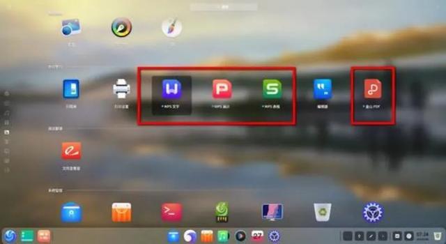 国产系统迈出关键一步,UOS系统有望削弱Windows系统的市场垄断地位-第2张图片-IT新视野