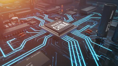 华为发布800G光芯片,引领高端光器件国产替代-第1张图片-IT新视野