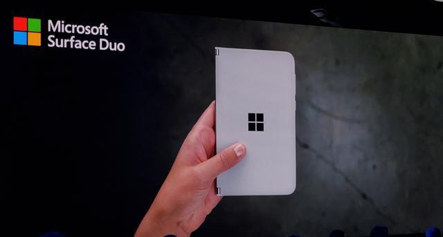时隔4年,微软重返手机市场,Surface重磅新品将于今年夏天上市-第1张图片-IT新视野