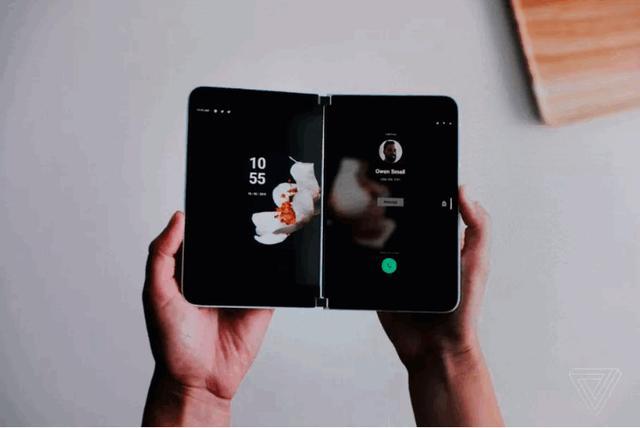 时隔4年,微软重返手机市场,Surface重磅新品将于今年夏天上市-第2张图片-IT新视野