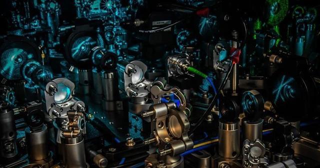 """霍尼韦尔将挑战谷歌""""量子霸权"""",未来三个月内推全球性能最好的量子计算机 -第1张图片-IT新视野"""