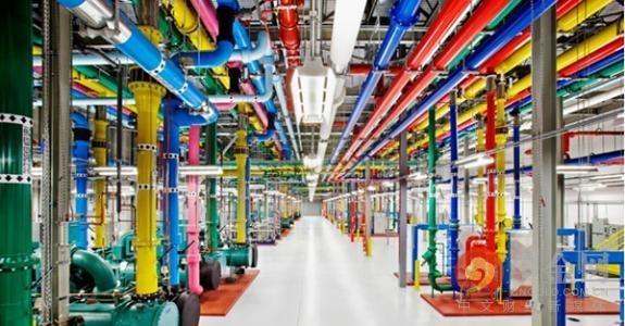 谷歌云将新设四个区域数据中心 以扩大其全球业务-第1张图片-IT新视野
