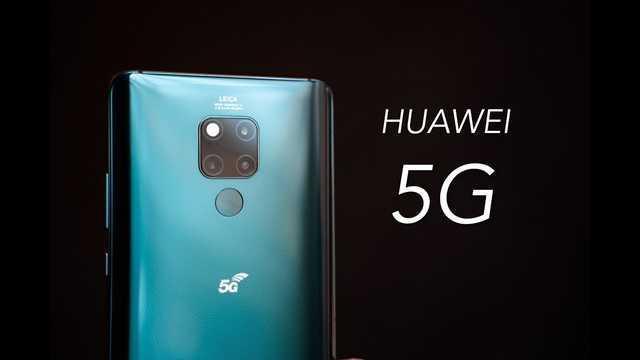 华为正式宣布:再砍5G手机订单-第1张图片-IT新视野