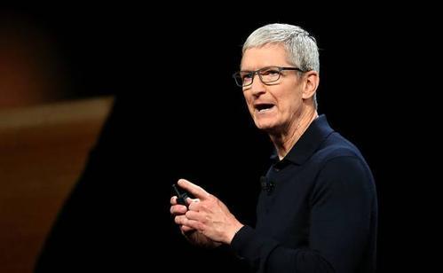 """苹果突然宣布,微信或将面临下架危机、两大巨头""""刀枪相对""""-第1张图片-IT新视野"""